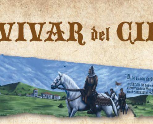 Fiestas Cid Campeador